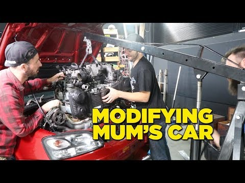 GFB Home - GFB Performance turbo tuning products