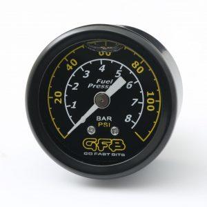 Fuel Pressure Guage