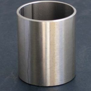 Stainless Weld-on Adaptor
