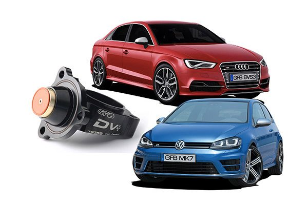 The Latest Dv+ For The Vw Mk7 Golf R And Audi 8v S3