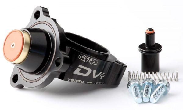 DV+ diverter valve