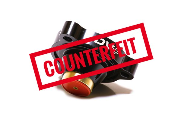 Beware Of Counterfeits! Check here for known counterfeit sellers